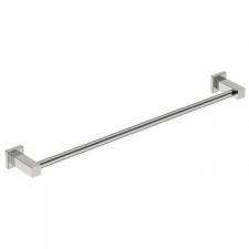 Bathroom Butler - 8500 650mm Single Towel Rail Polished Stainless Steel