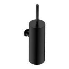 Bathroom Butler - 9100 W/Mounted T/Brush Holder & T/Brush Matt Black