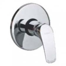 Comap - Gamma Bath / Shower Mixer Single Lever Concealed Chrome