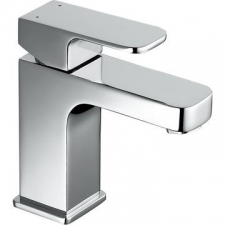 Comap - Delta Basin Mixer Single Lever Chrome