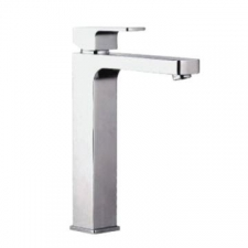 Comap - Delta DZR Raised Basin Mixer Chrome