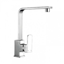 Comap - Delta DZR Kitchen Mixer Chrome