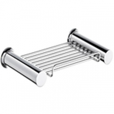 Pearl Soap Rack Polished Stainless Steel