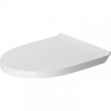 Duravit - DuraStyle Toilet Seat & Cover Softclose White