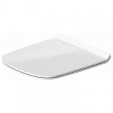 Duravit - Durastyle Toilet Seat & Cover Standard White