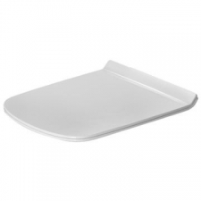 Duravit - Durastyle Toilet Seat & Cover Softclose White