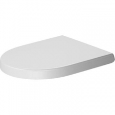 Duravit - Darling New Toilet Seat & Cover Softclose White