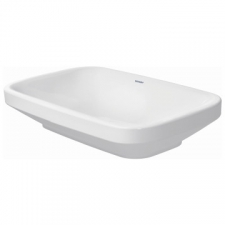 Duravit - Durastyle Washbowl Grounded 600x380mm White