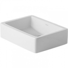 Duravit - Vero Countertop Bowl 500x380mm White