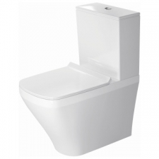 Duravit - Durastyle Toilet Close Couple Pan 370x630mm White
