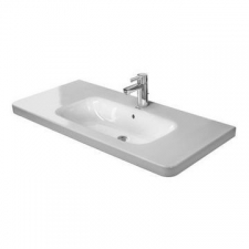 Duravit - Durastyle Furniture Basin with Tap Platform 1000x480mm White