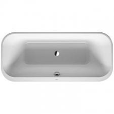Duravit - Happy D.2 Bathtub Freestanding 1800 x 800mm White