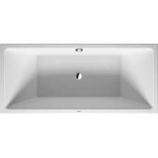 Duravit - Vero Air Bathtub Freestanding 1800x800mm White Alpin.