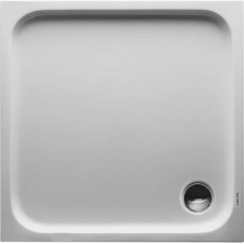 Duravit - D-Code Shower Tray Square 900x900mm White