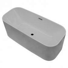 Duravit - Eclipse Freestanding Bathtub 1700x750mm