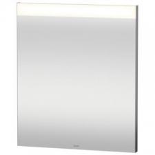 Duravit - Bathroom Mirror with Lighting 600mmx700mm.