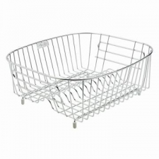 Franke - Sink Basket Suitable for Genesis, Cascade and Quinline Sinks Stainless Steel