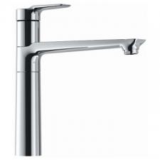 Franke - Mirabella Swivel Sink Mixer 12L/Min Chrome