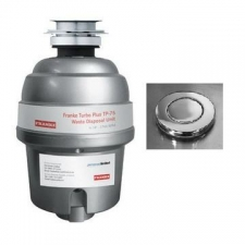 Franke - Franke Food Waste Disposer 075 HP Model TP74 with Air Switch
