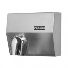 Franke - HF2400HD Hand Dryer Sensor Operated Satin Stainless Steel