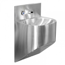 Franke - Franke HDSWMB Heavy Duty Surround Wash Hand Basin 390x322x600mm Stainless Steel