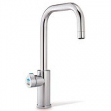 Franke - Hydrotap Boiling/Chilled/Sparkling Filter Tap Cube Chrome
