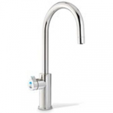 Franke - Hydrotap Boiling/Chilled/Sparkling Filter Tap Arc Chrome