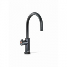 Franke - Hydrotap Boiling/Chilled/Sparkling Filter Tap Arc Matt Black