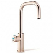 Franke - Hydrotap Boiling/Chilled/Sparkling Filter Tap Cube Rose Gold