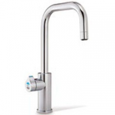 Franke - Hydrotap I Boiling/Chilled Filter Tap Cube Chrome