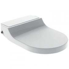 Geberit AquaClean Tuma Comfort WC enhancement solution: white alpine