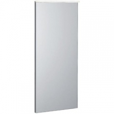 Geberit Xeno² illuminated mirror: B=40cm, H=91cm