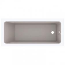 Geberit rectangular bathtub Tawa: L=170cm, B=75cm