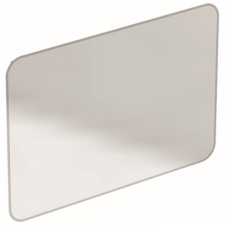 Geberit myDay illuminated mirror: B=100cm, H=70cm