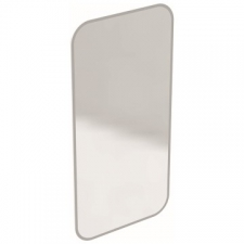 Geberit myDay illuminated mirror: B=40cm, H=80cm