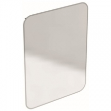 Geberit myDay illuminated mirror: B=60cm, H=80cm