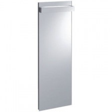 Geberit iCon illuminated mirror: B=37cm, H=110cm