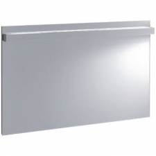 Geberit iCon illuminated mirror: B=120cm, H=75cm