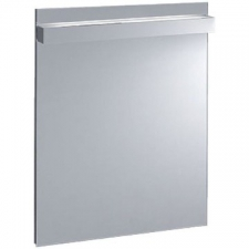 Geberit iCon illuminated mirror: B=60cm, H=75cm