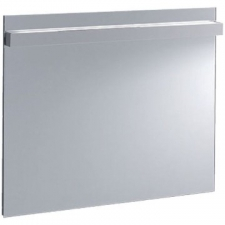 Geberit iCon illuminated mirror: B=90cm, H=75cm