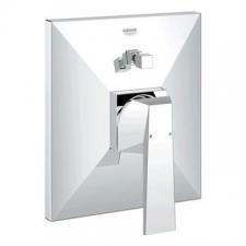 Grohe - Allure Brilliant - Taps - Bath/Shower Diverter Mixers - Chrome
