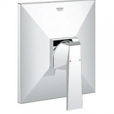 Grohe - Allure Brilliant - Taps - Bath/Shower Mixers - Chrome
