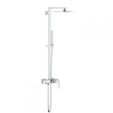 Grohe - Euphoria system - Showers - Shower Systems -