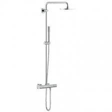 Grohe - Euphoria system - Showers - Shower Systems - Chrome