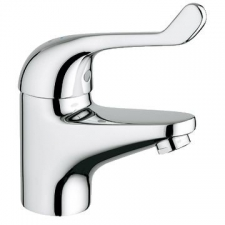 Grohe - Euroeco Special - Taps - Medical Mixers - Chrome
