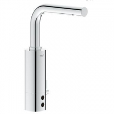 Grohe - Essence - Taps - Electronic Basin Mixers - Chrome