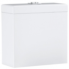 Grohe - Cube - Toilets - Cisterns - White