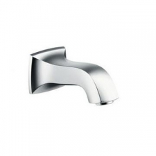 Hansgrohe - Metris Classic Bath Spout DN20 Chrome