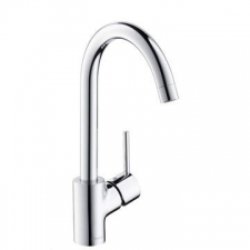 Hansgrohe - Talis S 2 Variarc Kitchen Mixer Chrome