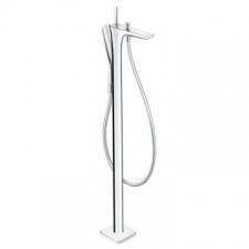 Hansgrohe - Puravida Bath Mixer Free Standing Chrome